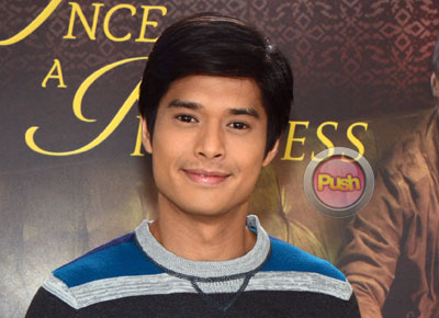JC De Vera says he wants Maja Salvador as a leading lady someday
