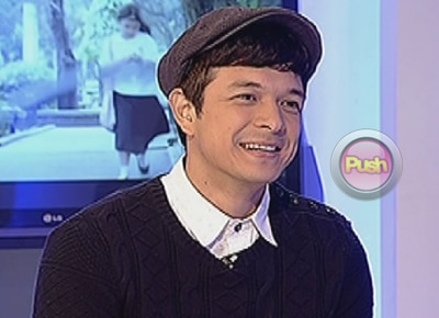 "Jericho Rosales does bad boy role in ""Red"""