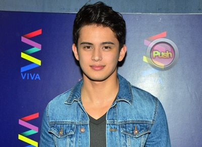James Reid clears Nadine Lustre from break up with ex-girlfriend