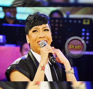 "Vice Ganda explains why he is in ""GGV"" but not in ""Showtime"""