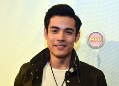 Xian Lim promises to give 100% as John Lloyd Cruz's replacement on 'Bridges'