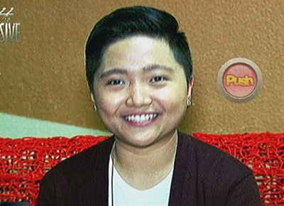 Raquel Pempengco now considers Alyssa Quijano 'the one' for Charice