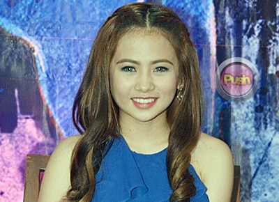 Ella Cruz shares Nash Aguas was more nervous than her during their love scene in Bagito