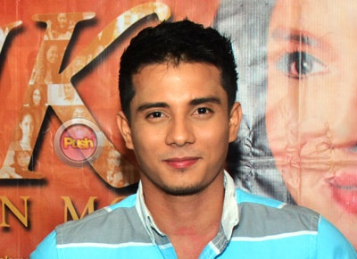 Ejay Falcon says he is not intimidated by Ellen Adarna