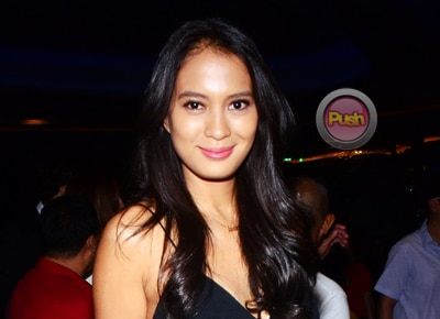 Is Isabelle Daza open to hosting 'It's Showtime'?