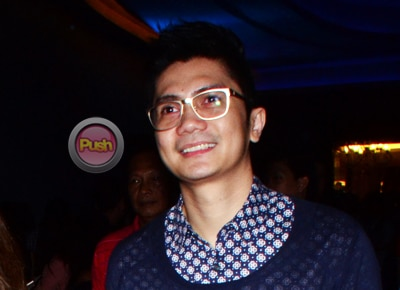 Tony Calvento narrates Vhong Navarro-Cedric Lee chance encounter