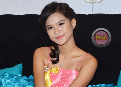 EXCLUSIVE: Maris Racal admits to having a crush on Daniel Padilla and James Reid