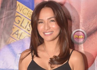 Jennylyn on possibility of falling for Derek: 'Hindi natin masabi kung anong pwede mangyari'