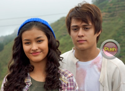 Liza Soberano on Enrique Gil: 'We're very comfortable with each other'
