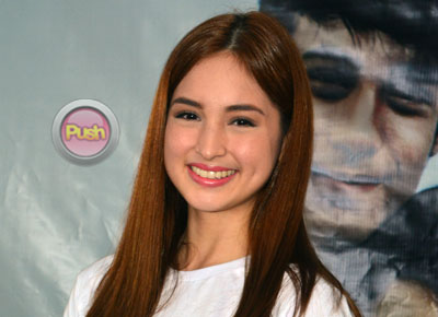 Coleen Garcia says Billy Crawford had hesitations at first about her role in #Y