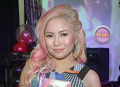 Yeng Constantino shares her thoughts on her upcoming marriage