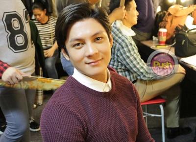 Joseph Marco on Coleen Garcia: 'She's very fearless, parang wala siyang kinatatakutan'
