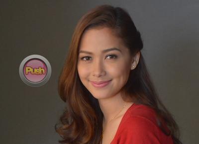 Maja Salvador on relationship with Gerald Anderson: 'Secure naman ako'