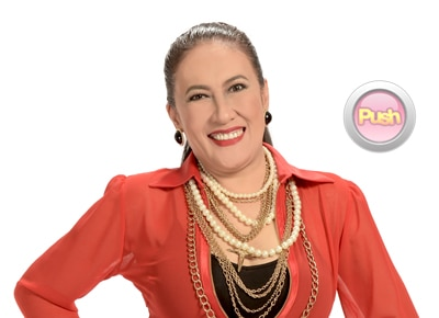 Ai-Ai Delas Alas shares why she wants her kids to have a very happy Christmas