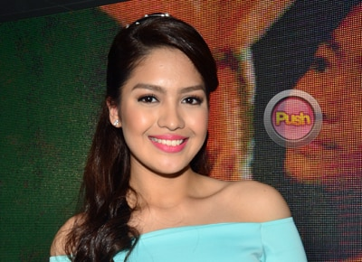EXCLUSIVE: Jane Oineza reveals what she finds special about Jerome Ponce