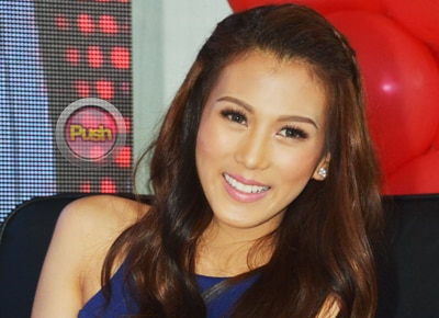 EXCLUSIVE: Alex Gonzaga reacts to sister Toni's engagement rumors
