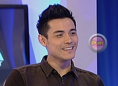 Xian Lim on his relationship status with Kim Chiu: 'Malapit na'
