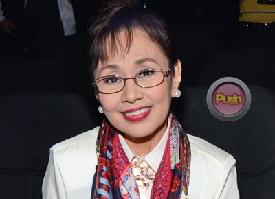 Gov. Vilma Santos shares list of favorite films she wishes to be restored