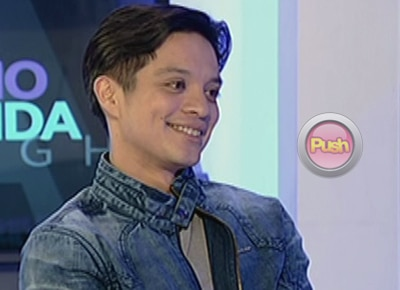Bamboo Manalac on being part of ASAP: 'It's refreshing to be there'