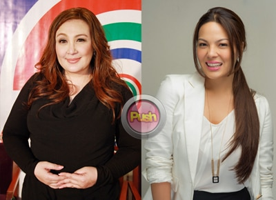 Sharon to KC: Hangout with people outside of showbiz