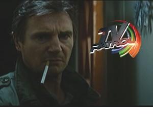 "Liam Neeson, bibida sa ""Run All Night"""