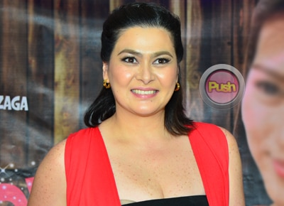 Aiko Melendez doesn't want to compare Alex Gonzaga's 'Inday Bote' to Maricel Soriano's version