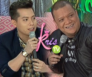 How did Mitoy and Jason say goodbye to past relationships