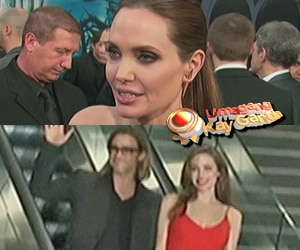 Angelina Jolie, pinatanggal ang ovaries at fallopian tubes para makaiwas sa cancer