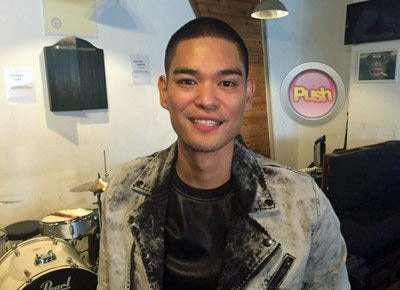 EXCLUSIVE: Jay R considers Nyoy and Melai as his biggest competitors in 'Your Face Sounds Familiar'