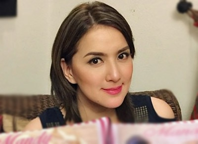 EXCLUSIVE: Ara Mina reacts on rumors she and Mayor Patrick Meneses have separated