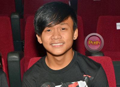 Kid Kulafu star Buboy Villar admits being a basurero