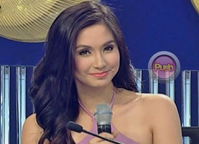 Mariel Rodriguez on her miscarriage: 'para akong baliw'