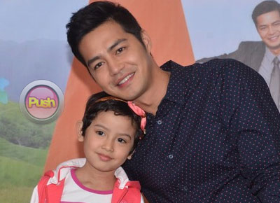 Who will Jana Agoncillo miss the most when Dream Dad ends?