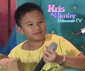 Why is Bimby brokenhearted?