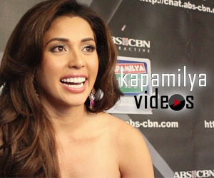 5 Things You Don't Know About Bb. Pilipinas Universe 2015 MJ Lastimosa