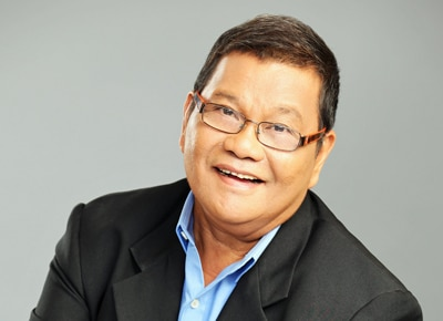 Director Joel Lamangan has no plans of marrying longtime partner
