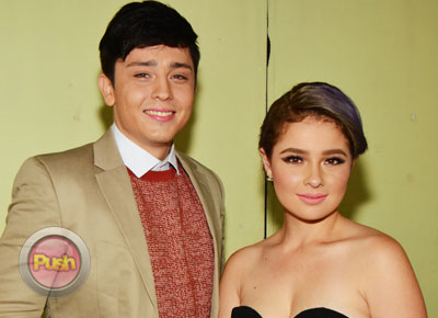 EXCLUSIVE: Bret Jackson reveals his favorite things about Andi Eigenmann