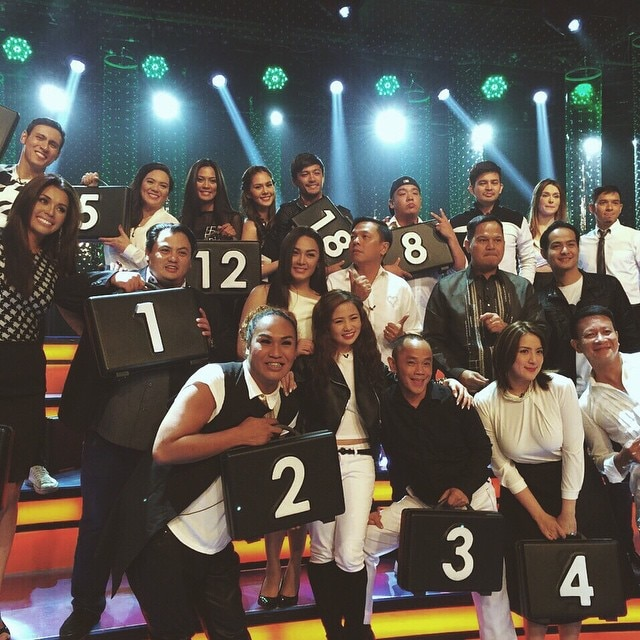 PHOTOS: Off cam bonding sessions of Kapamilya Deal or No Deal's Lucky Stars Batch 3