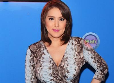 Ara Mina on rumors about her relationship with Mayor Patrick Meneses: 'Mas gusto kong manahimik para