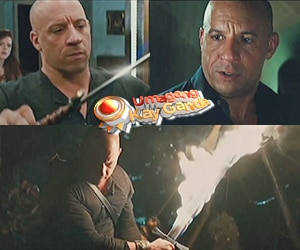 Vin Diesel, bibida sa 'The Last Witch Hunter'