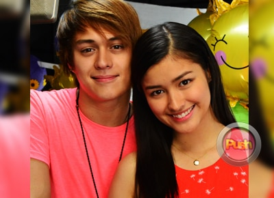 Forevermore is set to air abroad