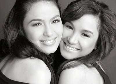 Kathleen Hermosa thankful she and Kristine Hermosa 'reconnected'