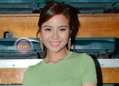 Is Miles Ocampo now open to dating?