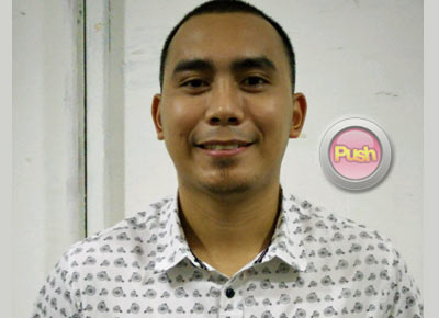 Paul Lee is now a recording artist