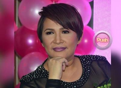 Janice De Belen breaks silence on Gerald Anderson-Maja Salvador split