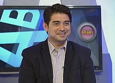 Ian Veneracion advises Daniel Padilla to study