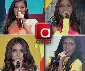 Ultimate Girl Power with the fabulous ASAP IG
