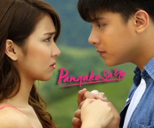 Pangako Sa'yo is set to tell one of the greatest love stories about romance, promises and broken vow