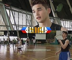 Kobe Paras, pangungunahan ang Team Pilipinas sa 2015 FIBA 3x3 under 18 World Championships