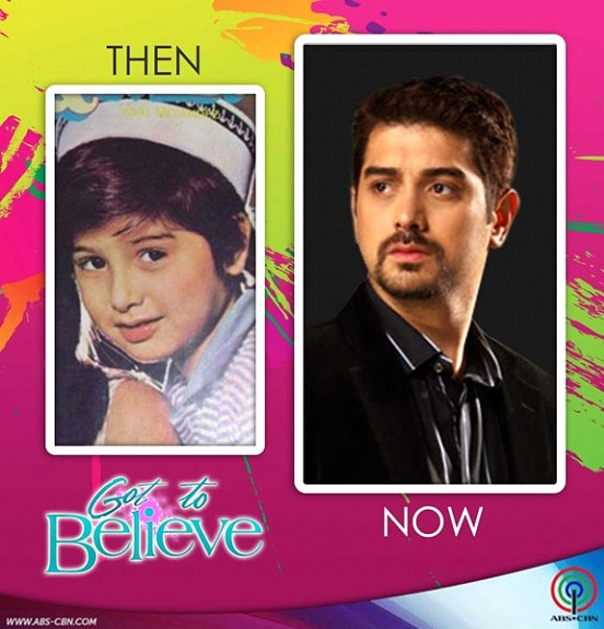 5 things to love about Ian Veneracion